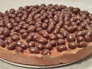 tarta de conguitos
