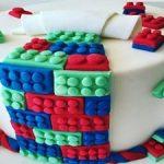 Tarta de Lego®
