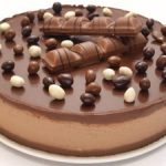Tarta de Kinder® Thermomix®